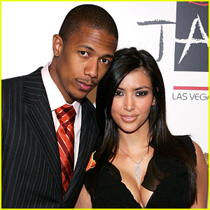 Nick Cannon Reveals How He Felt About Kim Kardashian When They Dated & How He Reacted to Their Split