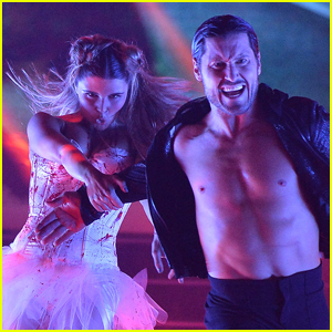 Olivia Jade Channels 'The Purge' on 'Dancing with the Stars' - Watch Now!
