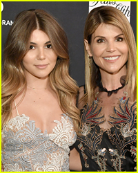See How Lori Loughlin Feels About Olivia Jade on 'DWTS'