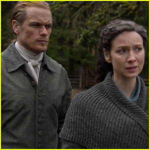 Claire & Jamie Prepare for Revolution in the Trailer for 'Outlander' Season 6 - Watch Here!