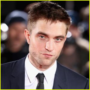 Robert Pattinson Will Co-Host Go Campaign's Go Gala 2021!