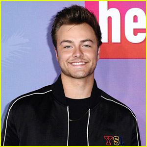 'He's All That' Star Peyton Meyer Marries Girlfriend Taela & Reveals They're Expecting Their First Child