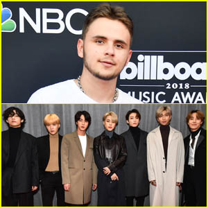 Michael Jackson's Son Prince Discusses His Father's Musical Influence on BTS