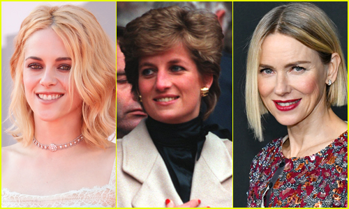 All These Stars Have Played Princess Diana in Movies & TV Shows Over the Years