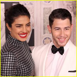 Priyanka Chopra Celebrates Nick Jonas Performing at Hollywood Bowl, Where They Had Their First Date!