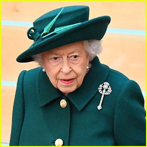 Queen Elizabeth Talks Publicly About Prince Philip for First Time Since His Death