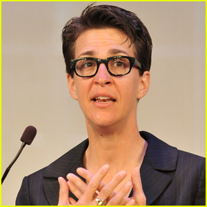 Rachel Maddow Reveals She Underwent Surgery for Skin Cancer