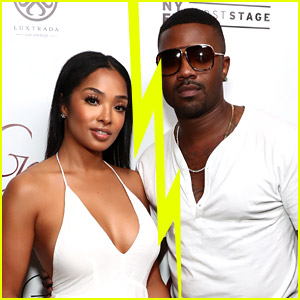 Ray J Files For Divorce From Princess Love For Third Time, All While Battling Pneumonia in the Hospital