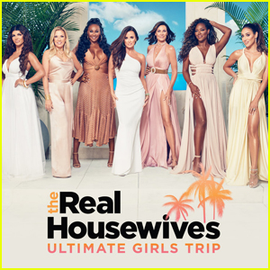 Ramona Singer & Kenya Moore Face Off in the Trailer for 'Real Housewives Ultimate Girls Trip' - Watch Here!