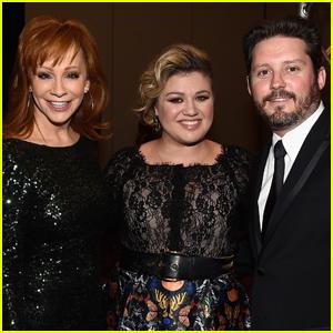 Reba McEntire Weighs In on Kelly Clarkson's Divorce from Former Stepson Brandon Blackstock