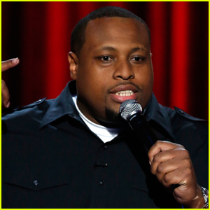 Ricarlo Flanagan Dead - 'Last Comic Standing' Semifinalist Dies from COVID-19 at Age 40