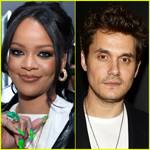 Rihanna & John Mayer Photographed at Dinner, Fans Wonder If It's Music Related!