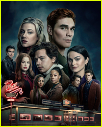 There's a 'Riverdale' Crossover Event Coming to The CW & Fans Are Freaking Out!