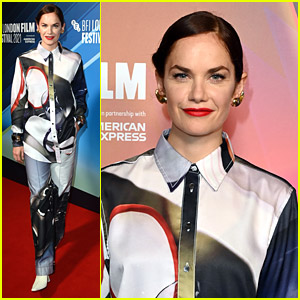 Ruth Wilson Dishes On Being Both Producer & Star of New Movie 'True Things'