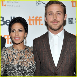 Ryan Gosling Got a Sweet Father's Day Gift From Eva Mendes