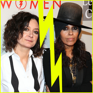 Sara Gilbert & Linda Perry Finalize Divorce Nearly Two Years After Split