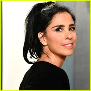Sarah Silverman Calls Out Hollywood's Jewface Problem in New Podcast Episode