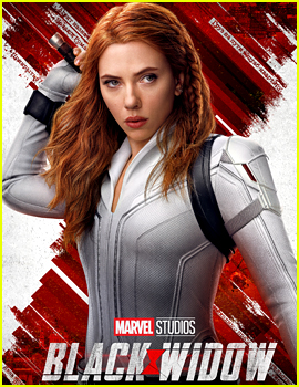 Scarlett Johnasson's 'Black Widow' Will Be Free for All Disney+ Subscribers This Week - New Poster & Promo Released!