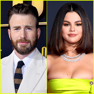 Fans Think Chris Evans & Selena Gomez Are Dating - See How the Viral Rumors Started!