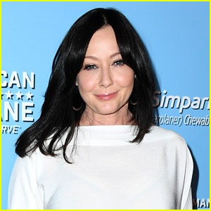 Shannen Doherty Wins Her Lawsuit Against State Farm; Shares Update About Cancer