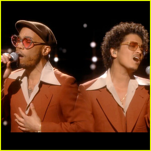 Bruno Mars & Anderson .Paak Announce 'An Evening With Silk Sonic' Album Coming in November!