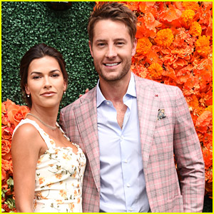 Sofia Pernas Talks Having Kids With Husband Justin Hartley in Rare Interview