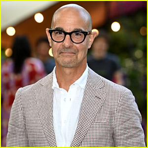 Stanley Tucci Lost Most Of His Appetite During Cancer Treatments: 'Everything Tasted Like Wet Cardboard'