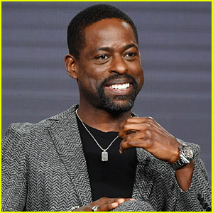 Sterling K. Brown To Star in Hulu's 'Washington Black' Limited Series