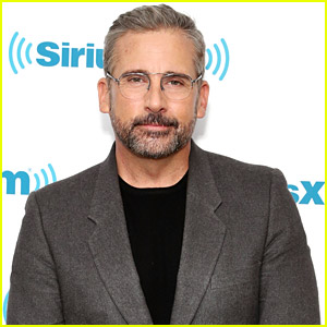 Steve Carell To Star & Producer Thriller Series 'The Patient' at FX