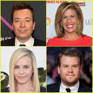 Talk Show Hosts Reveal Their Worst Celebrity Guests (& Some Big Stars Are Named!)