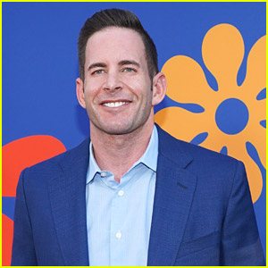 Tarek El Moussa Thinks Daughter Taylor Will Go Into The Family Business