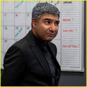 Ted Lasso's Nick Mohammed Explains Ending of Season 2 & Nate's Big Moment