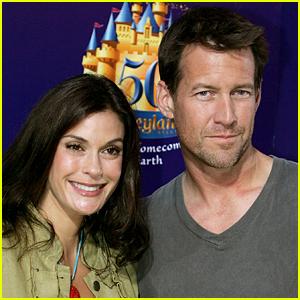 Desperate Housewives' Teri Hatcher & James Denton Reunite for Hallmark Christmas Movie