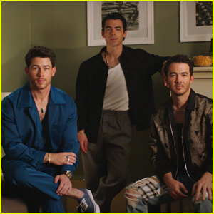 The Jonas Brothers Have Something Special Coming!