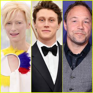 Tilda Swinton, George MacKay & Stephen Graham to Star in New Musical 'The End'