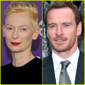 Tilda Swinton Joins Michael Fassbender in Netflix Thriller 'The Killer'