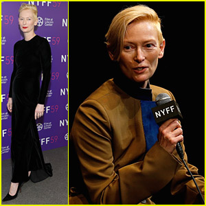 Tilda Swinton's New Movie 'Memoria' Will Open In Theaters Around The World One City at a Time