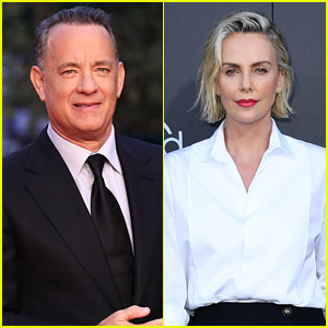 Tom Hanks Revealed Charlize Theron Auditioned For Another Key Role in 'That Thing You Do!'