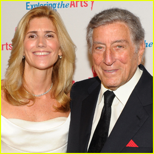 Tony Bennett's Wife Susan Crow Says He 'Doesn't Know' He Has Alzheimer's Disease