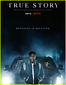 Kevin Hart Makes His Dramatic TV Series Debut in Netflix's 'True Story' - Watch Now!
