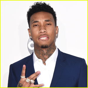 Tyga Arrested, Charged With Felony Domestic Violence