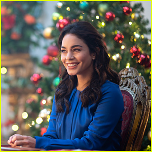 'Princess Switch 3' Trailer Is Finally Here & Vanessa Hudgens Is Back In Her 3 Roles!