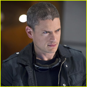 Wentworth Miller Is Returning To 'DC's Legends of Tomorrow' For This Special Reason