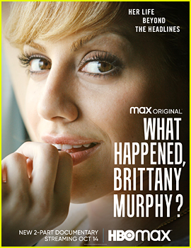 'What Happened, Brittany Murphy?' Trailer Looks Deeper Into Her Mysterious 2009 Death - Watch Now
