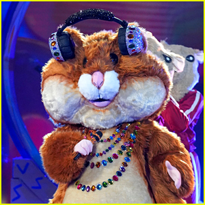 Who is Hamster on 'The Masked Singer' 2021? Spoilers, Clues & Guesses Revealed!