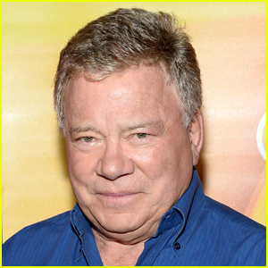 William Shatner Becomes Oldest Person to Enter Space with Blue Origin Launch
